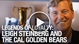 Leigh Steinberg Describes His Special Affinity For...