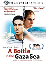 A Bottle in the Gaza Sea (English Subtitled)