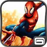 Spider-Man: Total Mayhem (Kindle Tablet Edition)