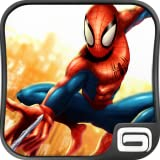 Spider-Man: Total Mayhem HD (Kindle Tablet Edition)