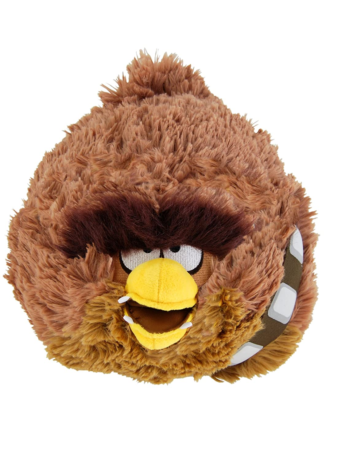 Angry Birds Star Wars 8″ Plush – Chewbacca