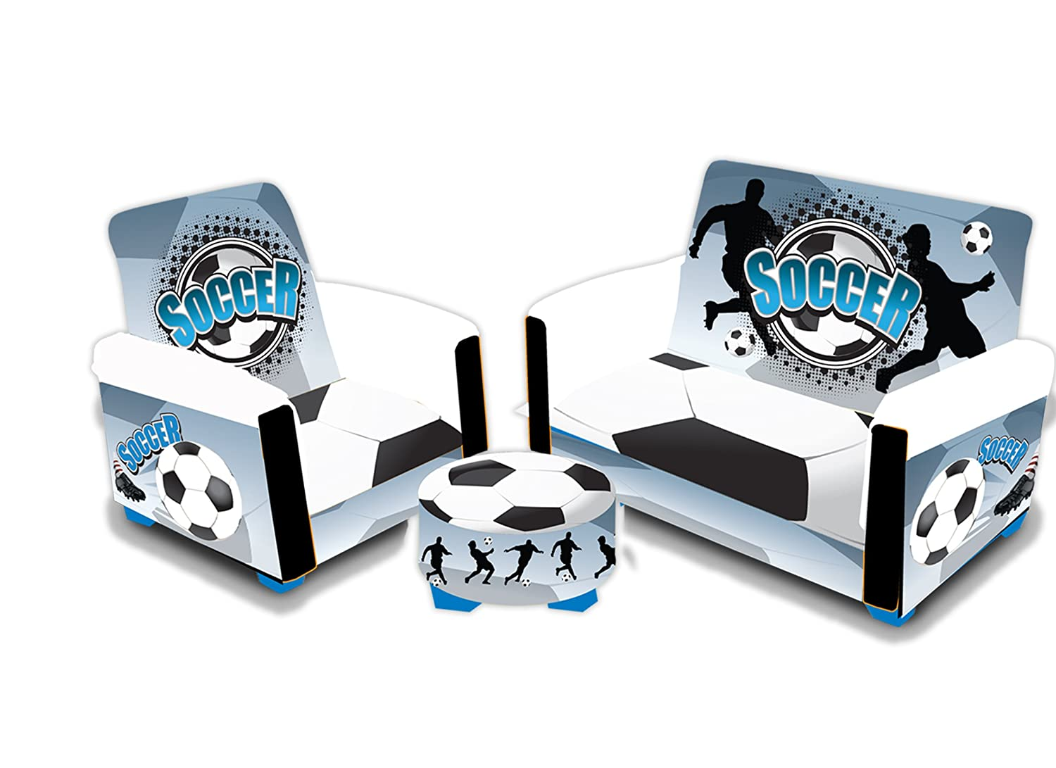 Soccer Furniture Totally Kids Bedrooms Kids