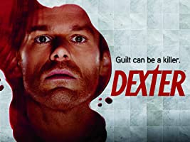 Dexter Season Five [HD]