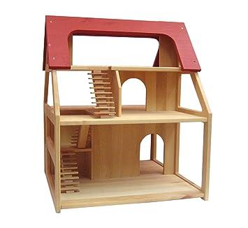 estía 8x 58x 70cm maison de poupée