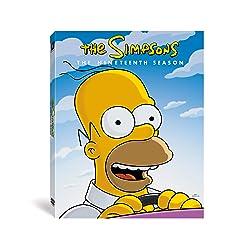 Simpsons Season 19, The