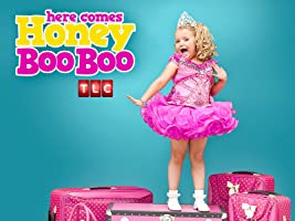 Here Comes Honey Boo Boo Season 1