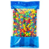 Bulk M&M's Plain Milk Chocolate in a Bomber® Bag - 5 lbs - Fresh, Tasty Treats – Resealable Bag (Tamaño: 5 lbs)