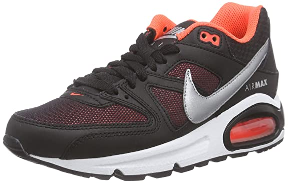 nike forza air command