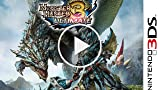 CGR Undertow - MONSTER HUNTER 3 ULTIMATE Review For...