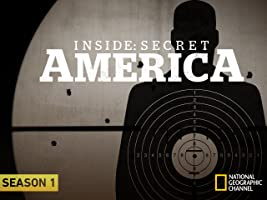 Inside: Secret America  Season 1