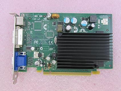 Gddr2 Pcie X16 Vga/dvi/tv