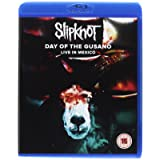 Slipknot: Day of the Gusano: Live in Mexico [Blu-ray]