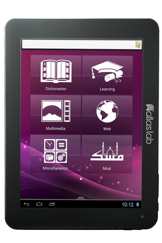 Advanced Atlas A909 Smart Electronic English, Arabic Dictionary