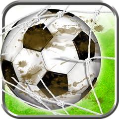 Kick Flick Fu�ball Goal HD - Das beste Football Sport Spiel