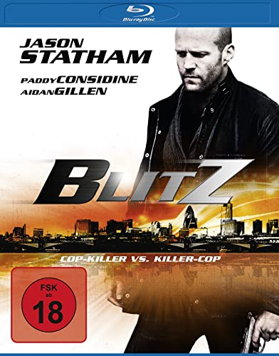 Blitz - Cop Killer vs. Killer Cop