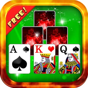 Classic Pyramid Solitaire FREE Card Game by Wanaka Mobile LLC