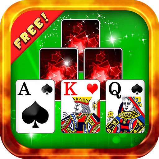Classic Pyramid Solitaire FREE Card Game (Poker Timer App compare prices)