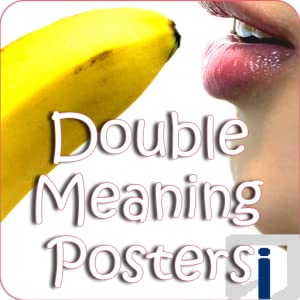 Amazon.com: Double Meaning Posters: Appstore for Android