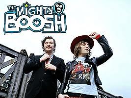 The Mighty Boosh Season 2