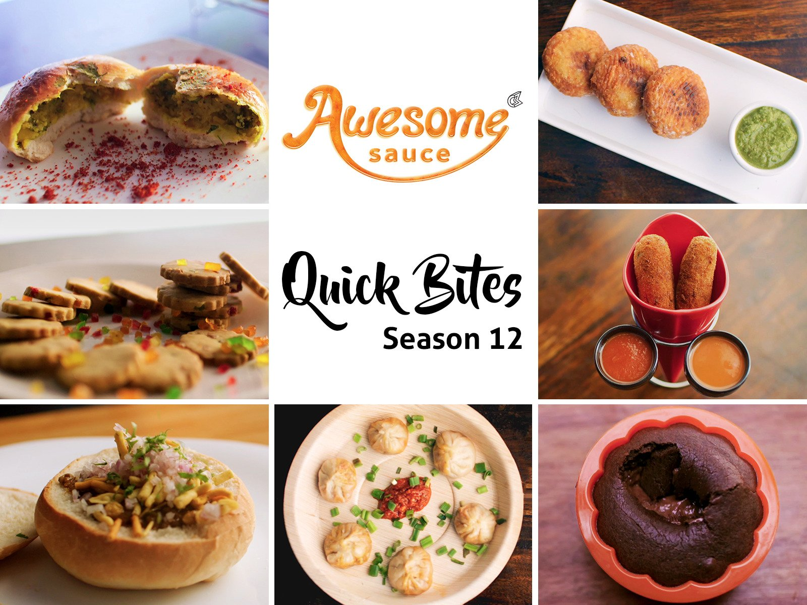 Clip: Quick Bites - Season 12