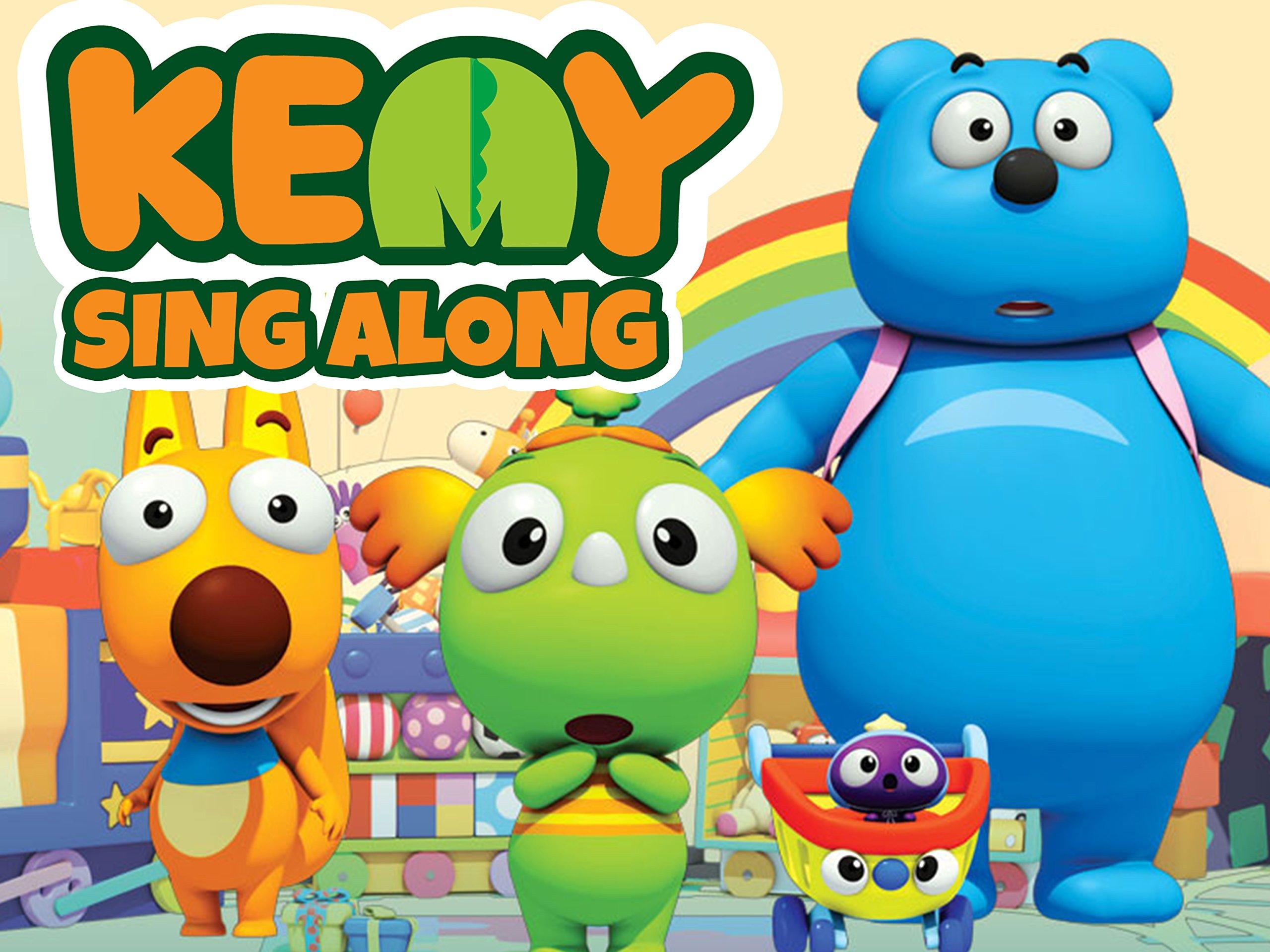 Kemy Sing Along - Season 1
