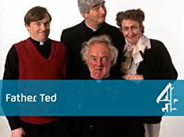 Father Ted - Season 1