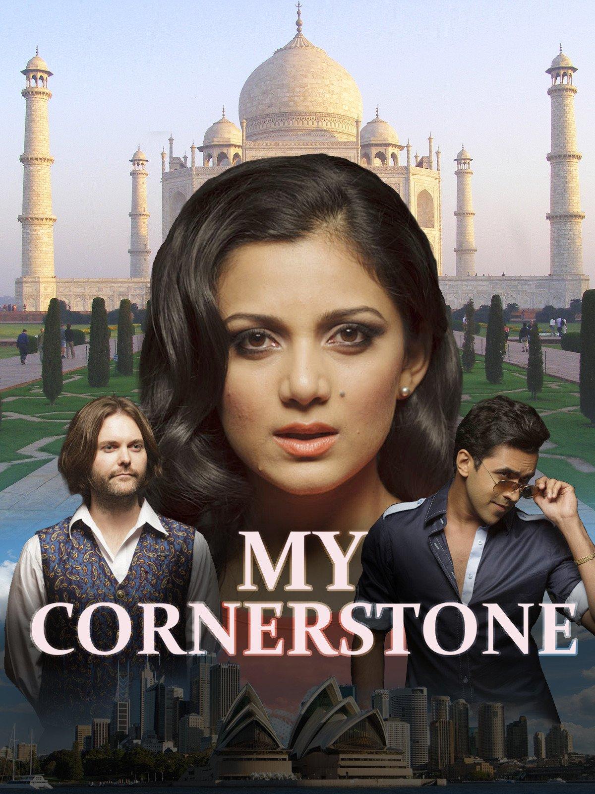 My Cornerstone on Amazon Prime Instant Video UK