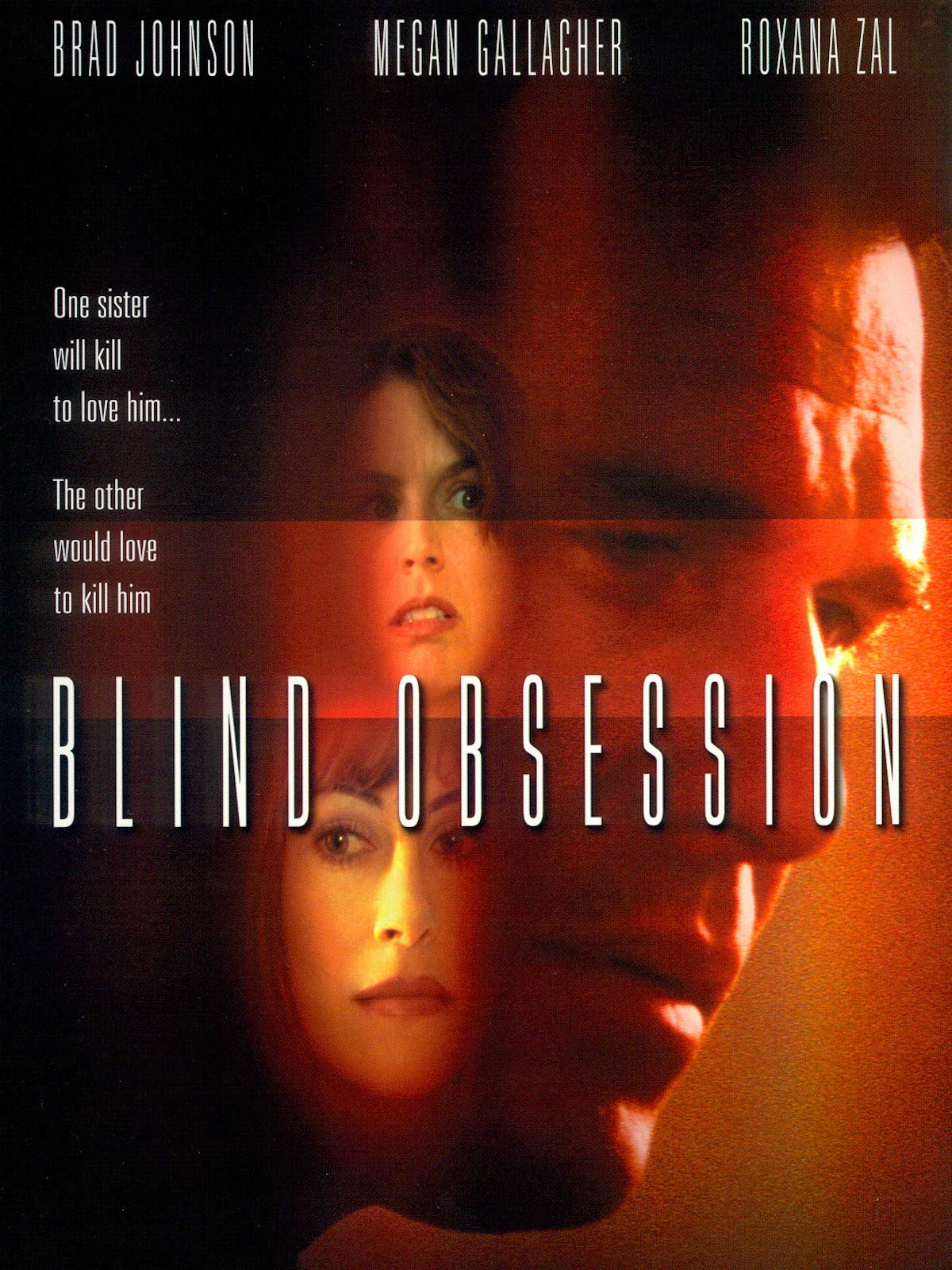Blind Obsession on Amazon Prime Video UK
