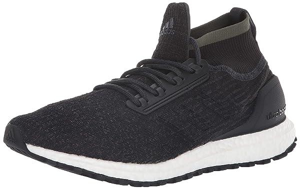 adidas Men's Ultraboost All Terrain Running Shoe, Carbon