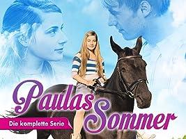 Paulas Sommer - Staffel 1