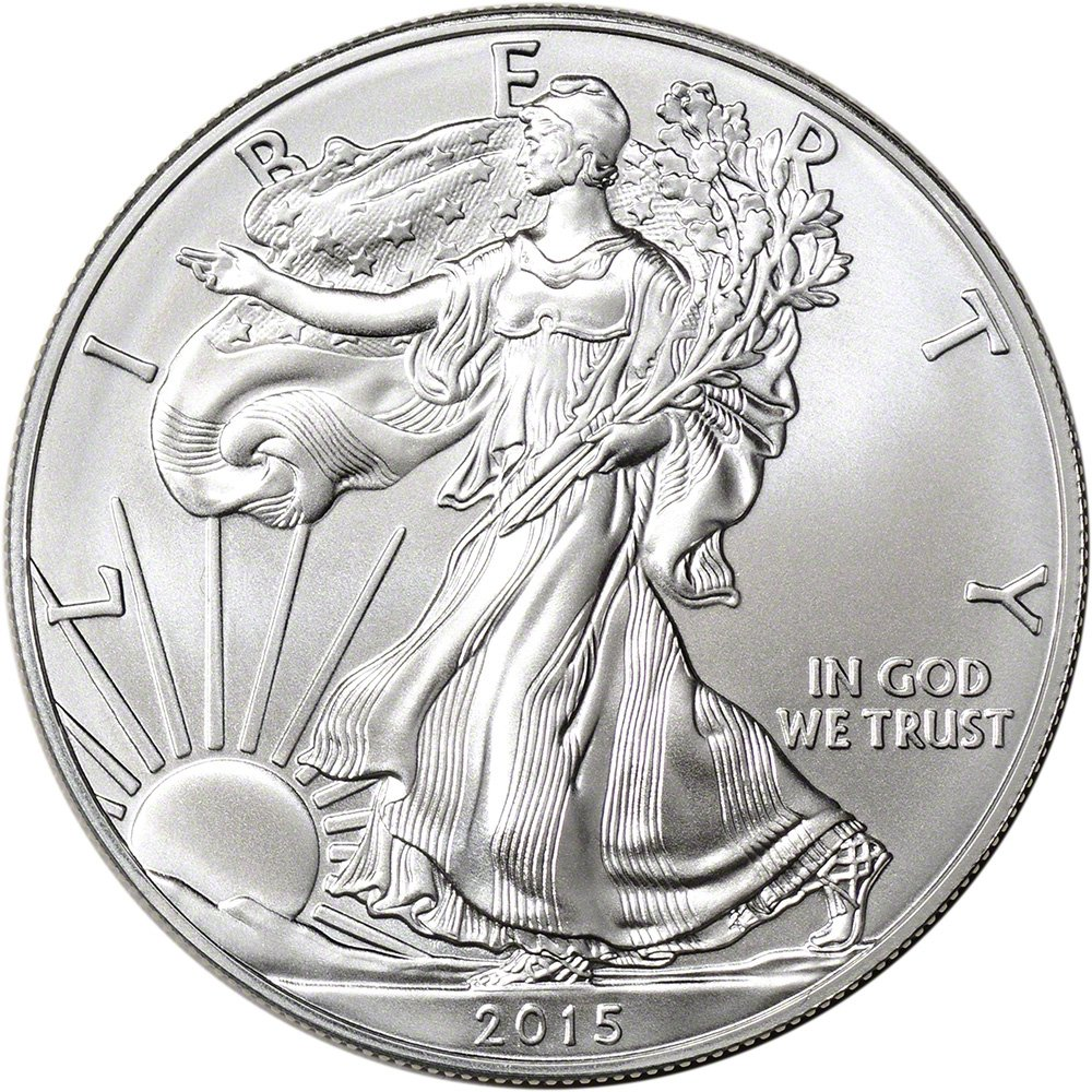 Silver Coin - Gifts for Preppers