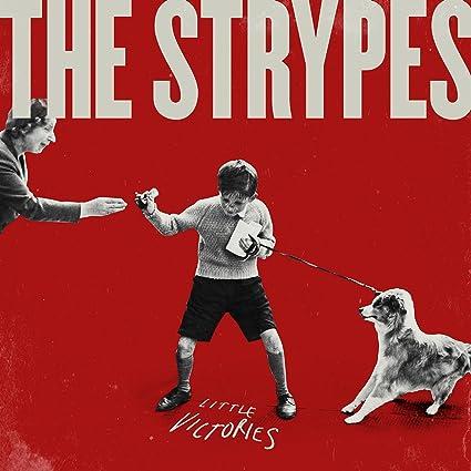 The Strypes anuncia novo disco, adquira em pré-venda