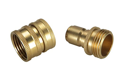 Quick Connect Water Hose Fittings Garden Hose Quick Connect