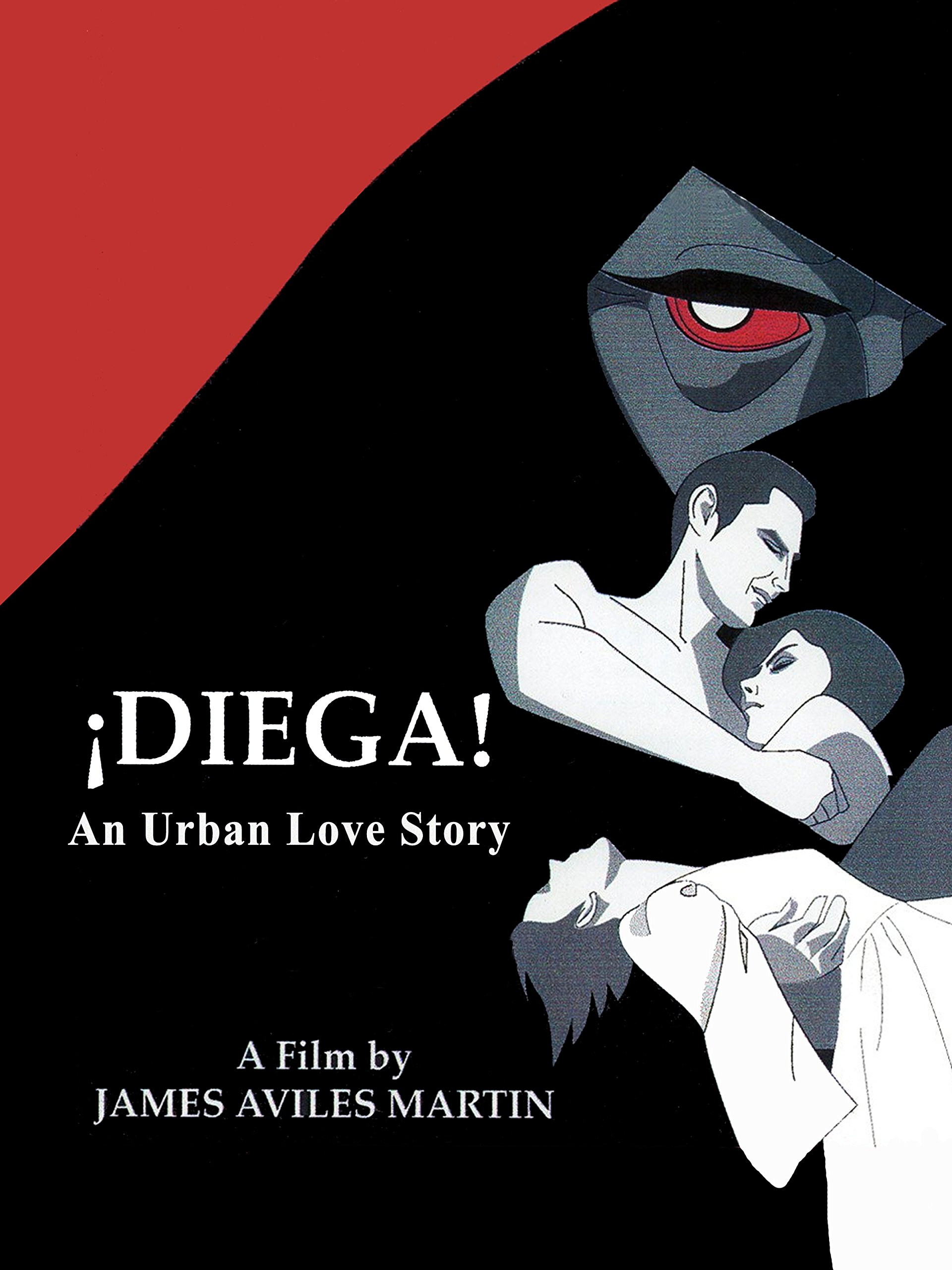Diega! An Urban Love Story on Amazon Prime Video UK