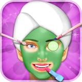 Princess Makeup Salon - Girls Games