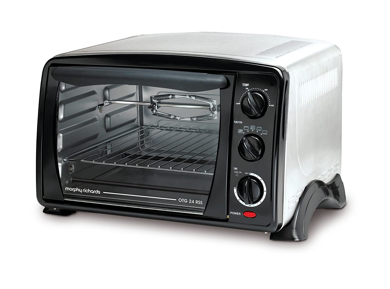 Countertop Oven Vs Conventional Oven : Conventional Oven vs Toaster Oven Steel Oven Toaster Grill