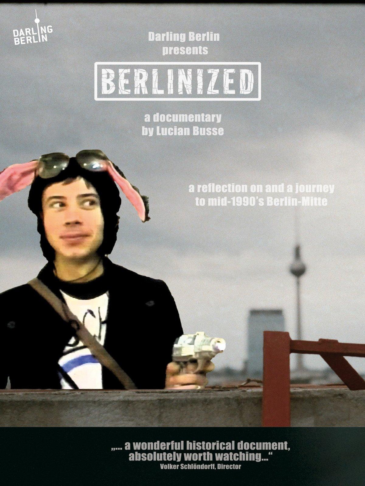 Berlinized on Amazon Prime Video UK