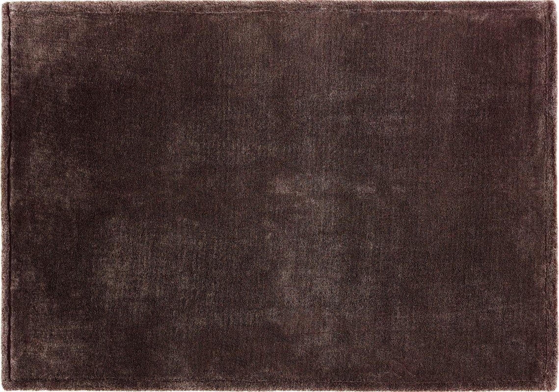 Barbara Becker Teppich Flair grau 140 x 200 cm grau   Kritiken und weitere Informationen
