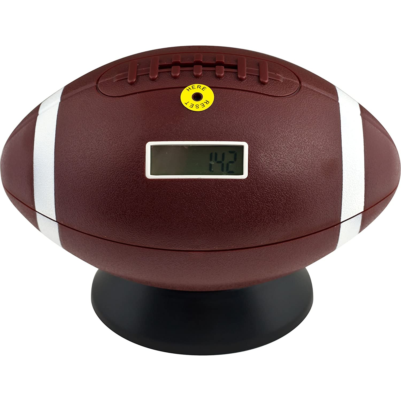 Football Digital Coin Counting Bank by TGT günstig kaufen