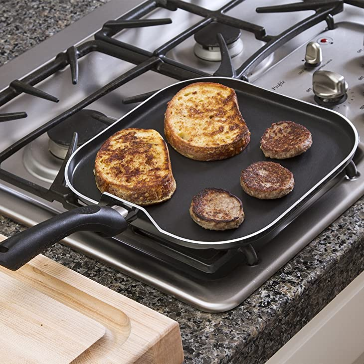 Ecolution Artistry Non-Stick Griddle