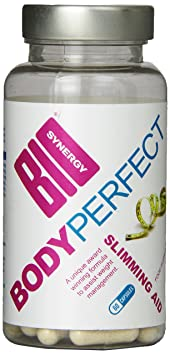 Bio-Synergy Body Perfect Fat Burner 60 Kapseln