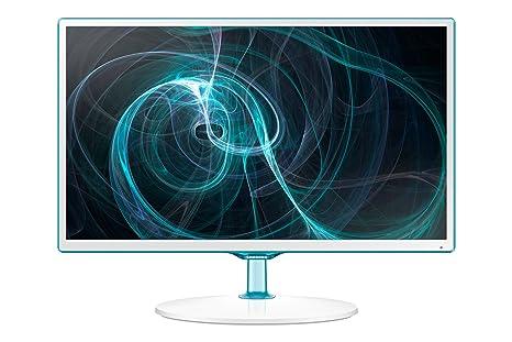 "Samsung LT24D391EW/EN Ecran PC 23.6 "" (60 cm) 1920 x 1080 5 milliseconds"
