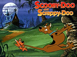 Scooby-Doo and Scrappy-Doo: The Complete Fourth Season