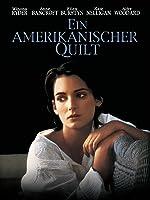 Ein amerikanischer Quilt