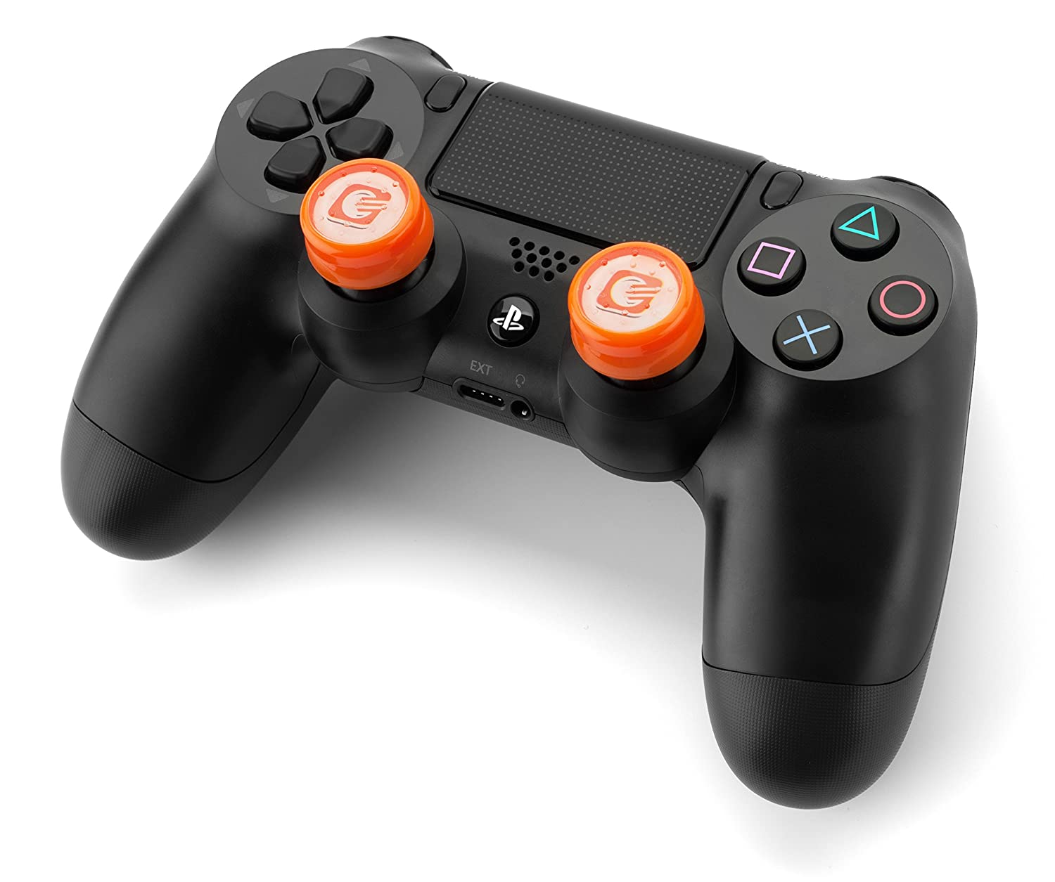 Best DualShock 4 analog stick grips for the PS4 - Game Idealist