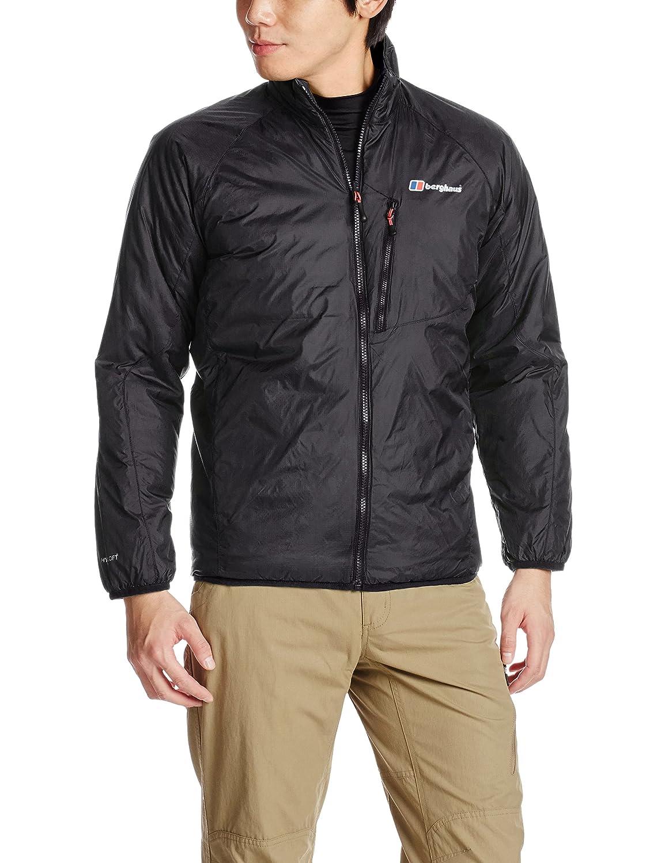Berghaus Torridon Down Jacket – Carbon / Black günstig
