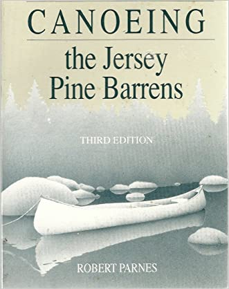 Canoeing the Jersey Pine Barrens