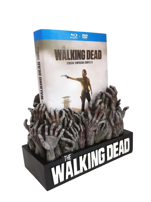The Walking Dead: Season 3 !! - Page 21 - Blu-ray Forum