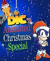 Inspector Gadget Saves Christmas / Sonic's Christmas Blast