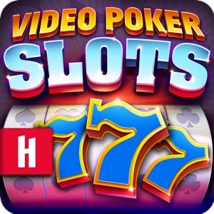Slots & Video Poker Best Games by HUUUGE GAMES